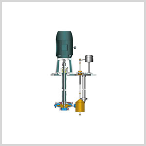 American Marsh Vertical Sump Pump