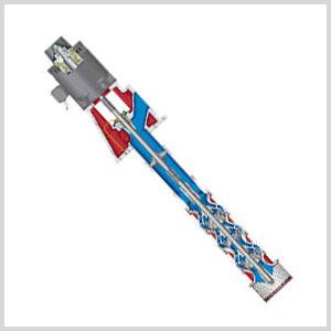 American Marsh Vertical Turbine Pump Booster Cans