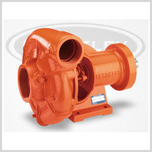 Berkeley Pump Frame Mount Centrifugal