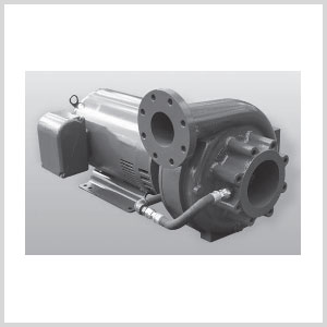 FPS / Franklin Close Coupled Centrifugal Pumps