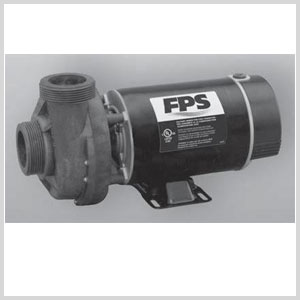 FPS / Franklin Non-Corrosive Centrifugal Pumps