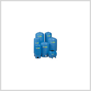 Well X Trol Steel Pressure Tank by Amtrol