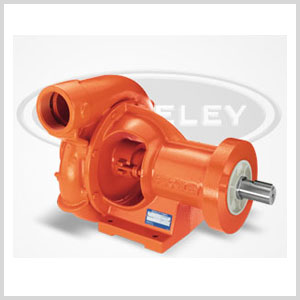 Berkeley B3ZRM Water Truck Pump