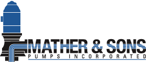 Mather Pumps Logo