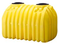 Mather Pumps and Tank Supply - 1000gl Underground Septic Tank