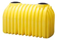 Mather Pumps and Tank Supply - 1250 Underground Septic Tank