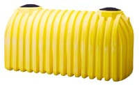 Mather Pumps and Tank Supply - 1500 Gallon Underground Septic Tank