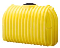 Mather Pumps and Tank Supply - 41716_1000_Gallon_Underground_Norwesco_Septic_Tank_System_one_manhole_plastic_sewage_tanks_buried_burial_wastewater_IN_KY_OH_MD_ME_MI_MN_MT_ND_NE_NH_New_York_NY