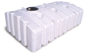 Mather Pumps and Tank Supply - 2650 Gallon Underground Tank A Holding Tank - Septic Tank - Or Cistern Tank