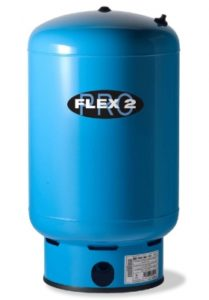 Flexcon H2Pro Well Water Pressure Tank
