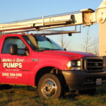 Water pump repair