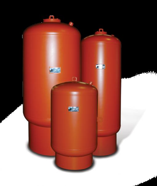Amtrol WELL-X-TROL ASME Water Tank