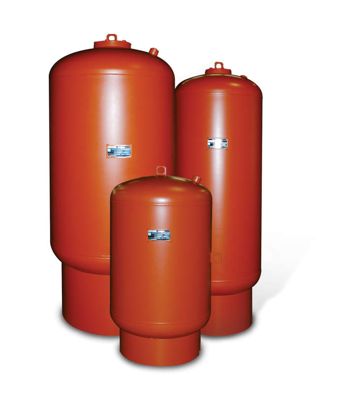 Amtrol WELL-X-TROL ASME Water Tank