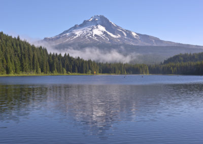 The Beautiful Pacific Northwest & Mount Hood, Oregon
