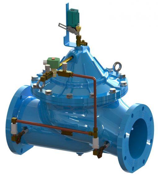 Flomatic C601/CF601 Pump Control Valve