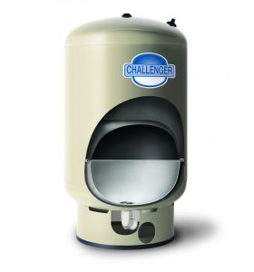 "Challenger ""I"" Series Pressure Tank"