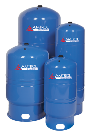 Amtrol Champion Pressure Tank