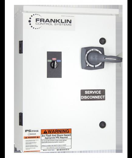 FCS pump control panels