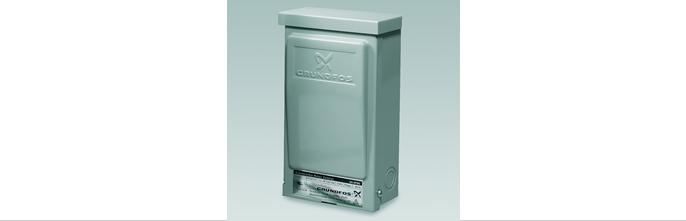 Grundfos Control Boxes