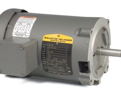 Baldor 56J Jet Pump Motor