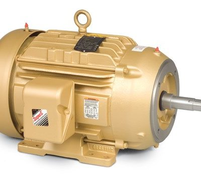 Baldor close coupled pump motors