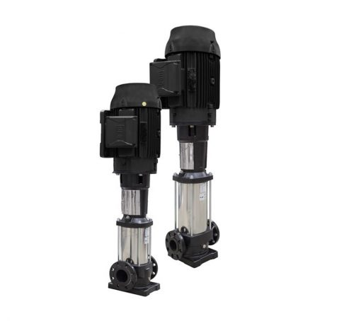 Fanklin VR Series Centrifugal inline booster pump