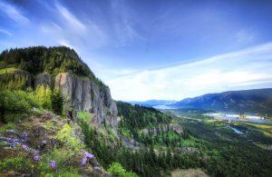HAMILTON MOUNTAIN near Vancouver, WA 98607