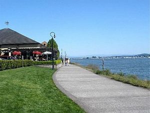 McMenamins on the Columbia River Boardwalk, Vancouver, Washington 98607
