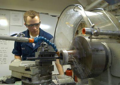 Custom Precision Craftsmanship