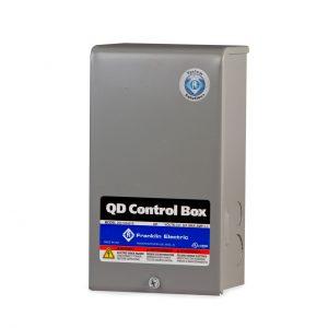 Servicing Pump Control Boxes