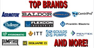Top Pump Brands